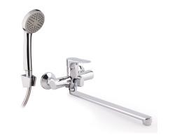 Змішувач для ванни Lidz (CRM) 14 34 005-1 New