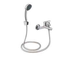 Змішувач для ванни Lidz (CRM) 16 37 006 01