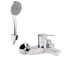 Змішувач для ванни Lidz (CRM) 40 87 006-1 New