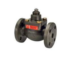 Клапан двоходовий регулювальний Danfoss VB2 32 (065B2059)