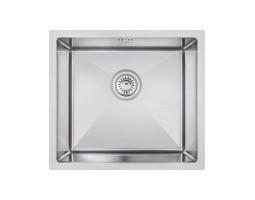Кухонна мийка Imperial Handmade D4645 2.7/1.0 мм (IMPD4645H10)