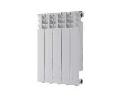 Радіатор алюмінієвий Titan 500/96