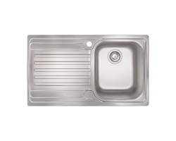 Кухонна мийка Apell Venezia VE861ILAC Satin