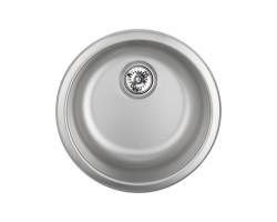 Кухонна мийка Apell Circum CIVIIAC Satin