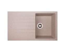 Кухонна мийка Apell Pietra Plus PTPL861GO Oats granit