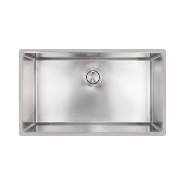 Кухонна мийка Apell Ferrara Plus FEM71UBC Brushed
