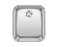 Кухонна мийка Apell Ferrara FE450UBC Brushed