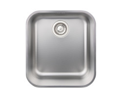 Кухонна мийка Apell Ferrara FE450UAC Satin