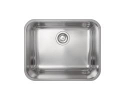 Кухонна мийка Apell Ferrara FE500UBC Brushed