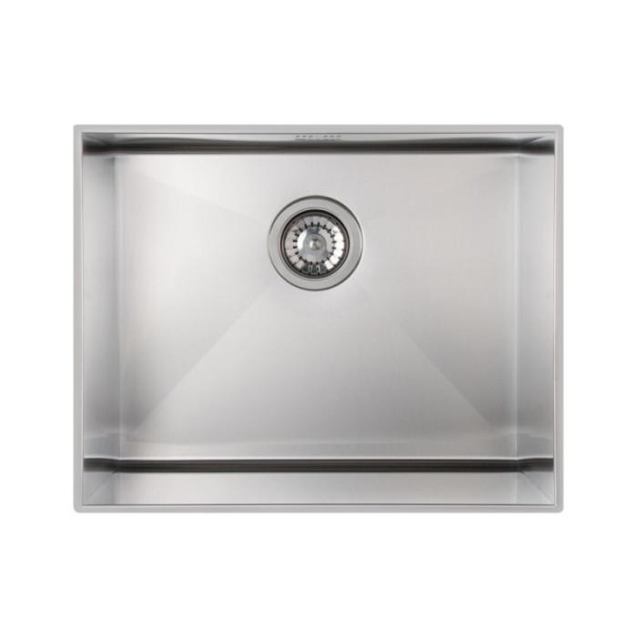 Кухонна мийка Apell Ferrara Zero FEQ50USC Satin