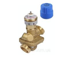 Балансувальний клапан Danfoss AB-QM 1