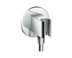 Підключення для шланга Hansgrohe Fixfit Porter S 26487000
