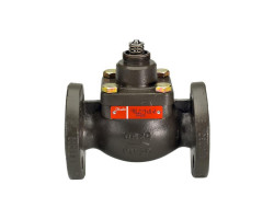 Клапан двоходовий регулювальний Danfoss VF2 32 (065Z0278)