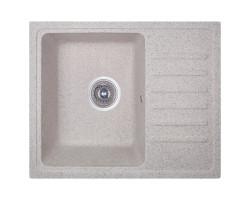 Кухонна мийка Fosto 5546 SGA-210 (FOS5546SGA210)