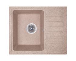 Кухонна мийка Fosto 5546 SGA-300 (FOS5546SGA300)