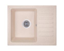 Кухонна мийка Fosto 5546 SGA-800 (FOS5546SGA800)