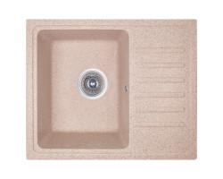 Кухонна мийка Fosto 5546 SGA-806 (FOS5546SGA806)