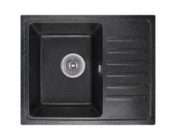 Кухонна мийка Fosto 5546 SGA-420 (FOS5546SGA420)