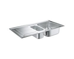 Кухонна мийка Grohe Sink K300 31564SD0