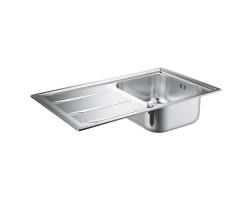 Кухонна мийка Grohe Sink K400 31566SD0