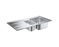 Кухонна мийка Grohe Sink K400 31567SD0