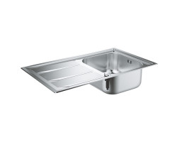 Кухонна мийка Grohe Sink K400+ 31568SD0