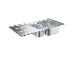Кухонна мийка Grohe Sink K400+ 31569SD0