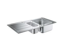 Кухонна мийка Grohe Sink K500 31572SD0