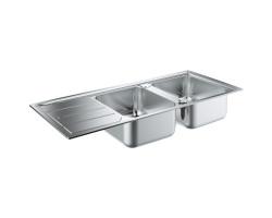 Кухонна мийка Grohe Sink K500 31588SD0