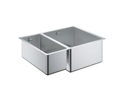 Кухонна мийка Grohe Sink K700U 31576SD0