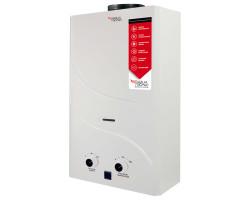 Газова колонка Aquatronic димарна JSD20-A08 10 л біла