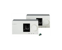 Електронний регулятор Danfoss ECL Comfort 230В (087H3020)