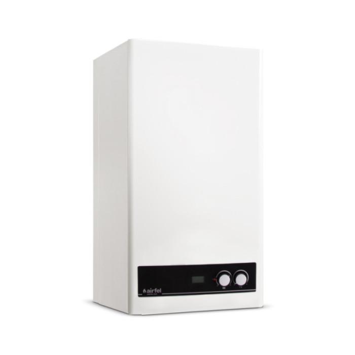 Котел газовий Airfel DigiFEL DUO 24 кВт двоконтурний