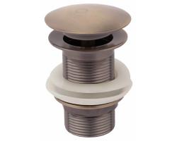 Донний клапан для раковини Qtap Liberty ANT L03