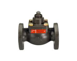 Клапан двоходовий регулювальний Danfoss VB2 25 (065B2058)