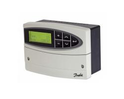 Електронний регулятор Danfoss ECL Comfort 230В без часової програми (087B1261)