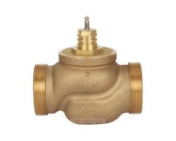 Клапан двоходовий регулювальний Danfoss VF2 20 (065Z0176)