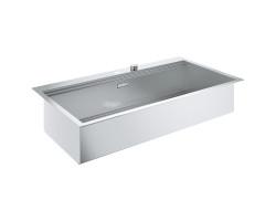 Кухонна мийка Grohe Sink K800 31586SD0