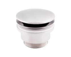 Донний клапан для раковини Bianchi Steel PLTINX364U00000