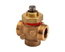 Клапан двоходовий Danfoss 32 (065B2029)
