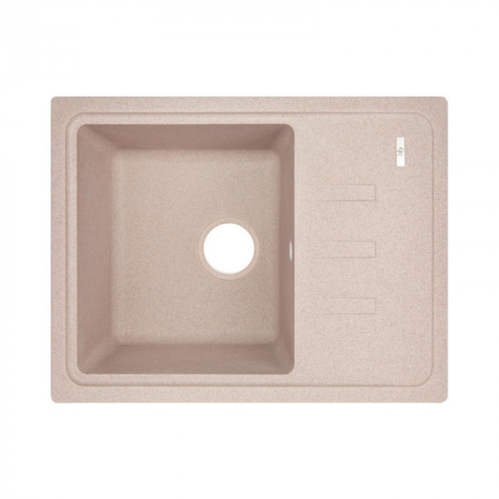 Кухонна мийка GF 620x435/200 MAR-07 (GFMAR07620435200)