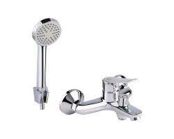 Змішувач для ванни Qtap Loft CRM 006 New