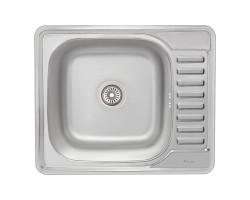 Кухонна мийка Imperial 5848 Micro Decor (IMP584808MICDEC)