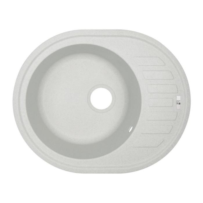 Кухонна мийка Lidz 620x500/200 STO-10 (LIDZSTO10620500200)