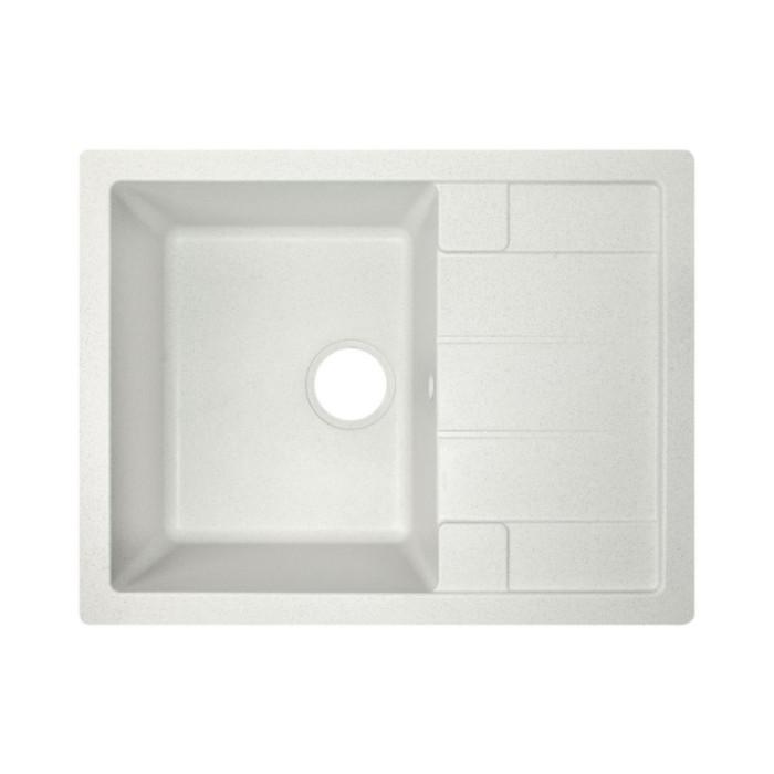 Кухонна мийка Lidz 650x500/200 STO-10 (LIDZSTO10650500200)