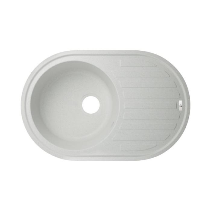 Кухонна мийка Lidz 780x500/200 STO-10 (LIDZSTO01780500200)