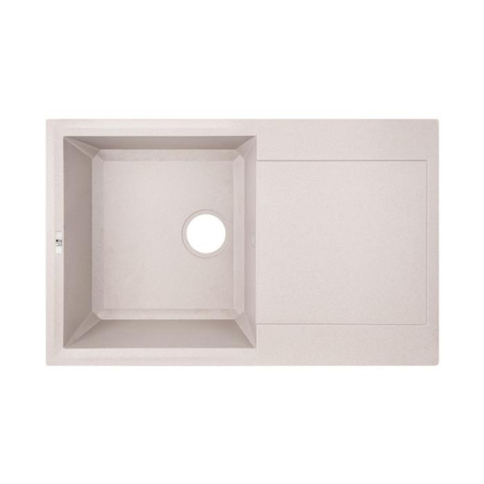 Кухонна мийка Lidz 790x495/230 COL-06 (LIDZCOL06790495230)