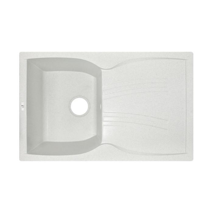 Кухонна мийка Lidz 790x500/200 STO-10 (LIDZМSTO10790500200)