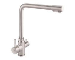 Змішувач для кухні з фільтром Lidz (NKS) 12 32 020F-13