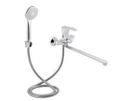 Змішувач для ванни Lidz (CRM) 41 86 005-4